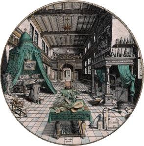 Alchemist's_Laboratory,_Heinrich_Khunrath,_Amphitheatrum_sapientiae_aeternae,_1595